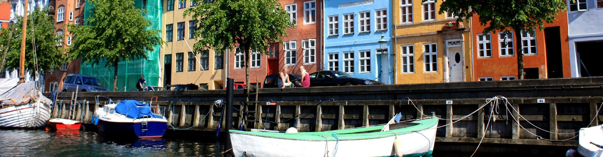 Copenhagen, Denmark: The City That Leads by Example