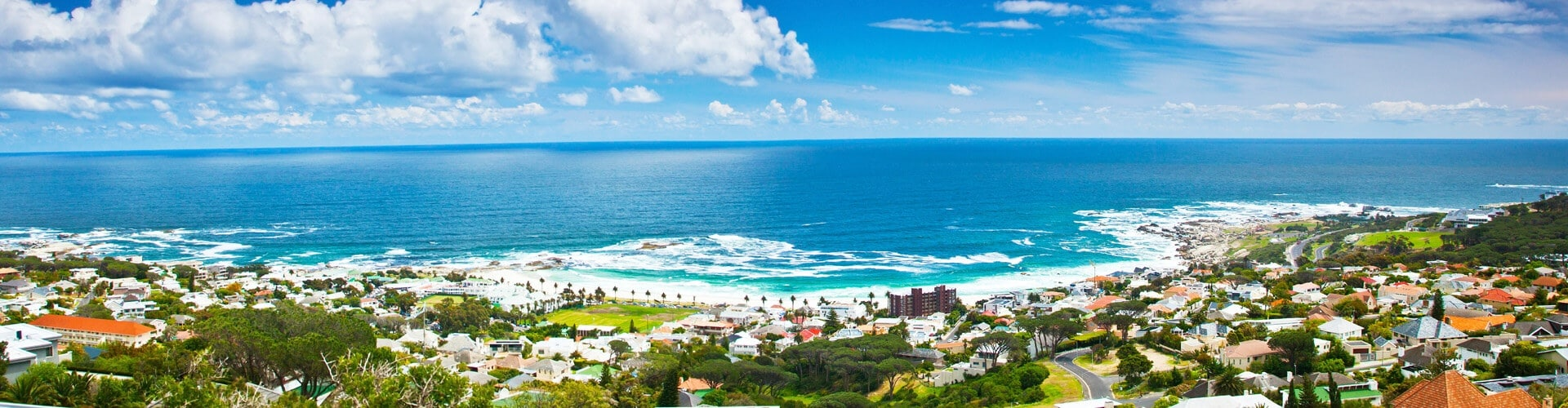 Cape Town, South Africa: The Greenest City in Africa
