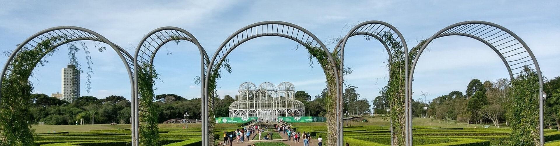 Curitiba, Brazil: The City of Recycling