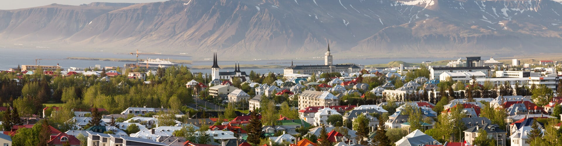 Reykjavik, Iceland: The City That Will be Fossil Fuel Free by 2050