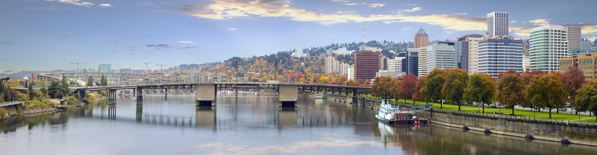 Portland, Oregon: The City Teaching Citizens to Embrace the Environment