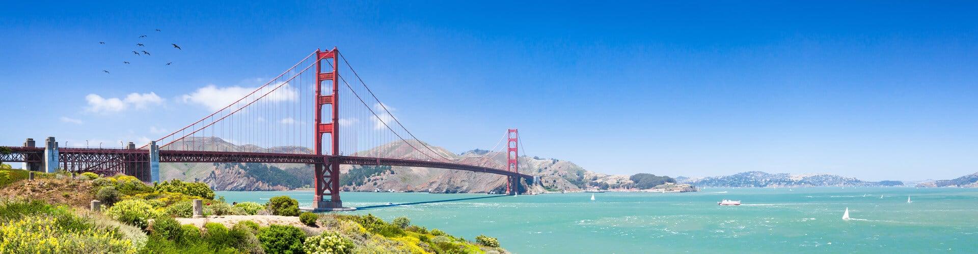 San Francisco, America: The City Free of Plastic Bottles